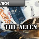 The Allen Report: Maverik Clash of the Titans – West Valley City, UT 2012