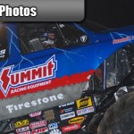 Monster Photos: O'Reilly Outlaw Nationals – Jefferson City, MO 2012