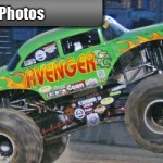 Monster Photos: Monster Truck Summer Throwdown – Monroe, MI 2012