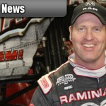 Mark Hall & Raminator Win 18th Series Championship