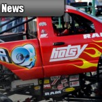 Hotsy® Renews with Hall Brothers Racing – Team Expands for 2013
