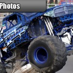 Monster Photos: Monster Truck Super Sunday – Dacano, CO 2012