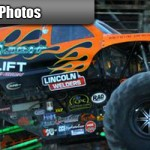Monster Photos: Night of Fire & Destruction – Horseheads, NY 2012
