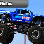 Monster Photos: 4-Wheel Jamboree Nationals – Indianapolis, IN 2012