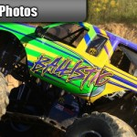 Monster Photos: Ashlin Tweedy Benefit – Jonesboro, IL 2012