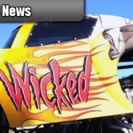 "Team KCM Debuts ""Wicked"" New Monster Truck"