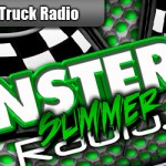 Monster Truck Radio 10/08/12 – Summer Recap Show