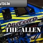 The Allen Report: Speedworld Off Road Park Exhibition – Surprise, AZ 2012