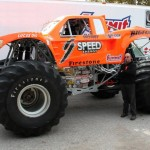 SPEED Energy BIGFOOT #19 Set to Debut in Aruba