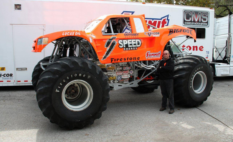 Themonsterblog Com We Know Monster Trucks Speed
