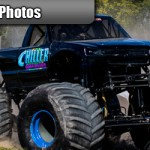 Monster Photos: Monster Truck Fest – Belle Rose, LA 2012