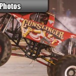 Monster Photos: Monster Truck Madness – Chatham, LA 2012