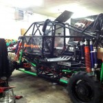 Joe Sylvester Motorsports Announces 2013 Bad Habit Sponsor Lineup