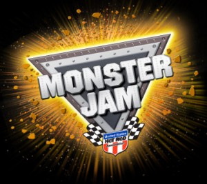 Monster Jam is teaming up with Wal-Mart for 2013!
