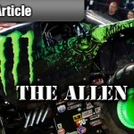 The Allen Report: Monster Jam – Phoenix, AZ 2013