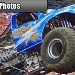 Monster Photos: Monster Jam – Columbus, OH 2013