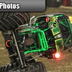 Monster Photos: Monster Jam – Indianapolis, IN 2013
