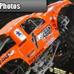 Monster Photos: Monster Truck Winter Nationals – Loveland, CO 2013