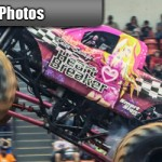 Monster Photos: Monster Truck Winter Nationals – Monroe, LA 2013