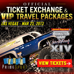 Primesport Monster Jam Tickets