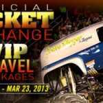 Get your Monster Jam World Finals tickets through Primesport!