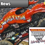 2013 Advance Auto Parts Monster Jam World Finals Young Guns Shootout Lineup Announced