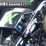 TMB TV: ActionTracks QuickClips – Monster X Tour – Highland Heights, KY 2013