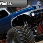 Monster Photos: Monster Jam – St. Louis, MO 2013
