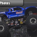 Monster Photos: Toughest Monster Truck Tour – Grand Forks, ND 2013