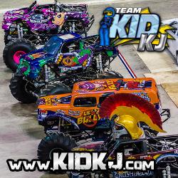 Team Kid KJ