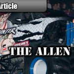The Allen Report: NAPA Final Event Spectacular – Chandler, AZ 2013