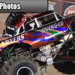 Monster Photos: Monster Jam World Finals – Las Vegas, NV 2013