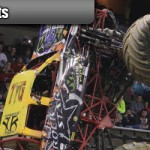 TMB TV: Highlights – Monster X Tour – Highland Heights, KY 2013