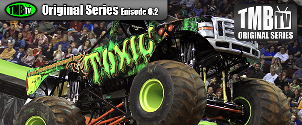 TMB TV: Original Series 6.2 - Monster Nation - Bossier City, LA 2013
