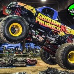 Monster Photos: Southern Monster Truck Showdown – Amite, LA 2013
