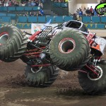 The Allen Report: Monster Truck Show – Del Mar, CA 2013