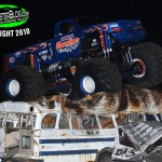 Monster Photos: O'Reilly Outlaw Nationals – Miami, OK 2013