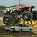 Monster Photos: Return of the Monsters – Canfield, OH 2013