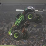 TMB TV: Highlights – Toughest Monster Truck Tour – Grand Forks, ND 2013