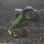 TMB TV: Highlights – Toughest Monster Truck Tour – Grand Forks, ND 2013