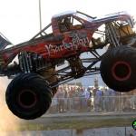 TMB TV: Highlights – Monster Truck Show – Lincoln, NE 2013