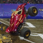 Monster Photos: Monster Jam – Columbus, OH 2014