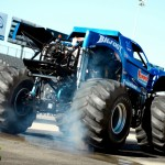TMB TV: ActionTracks 4.1 – Monster Truck Madness – Bristol, TN 2013