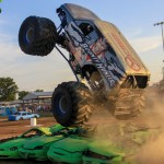 TMB TV: MT Unlimited 4.7 – Monster Truck Throwdown – Montgomery City, MO 2013