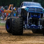 TMB TV: MT Unlimited 4.8 – Monster Truck Show – Washington, MO 2013