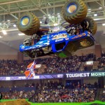 Monster Photos: Toughest Monster Truck Tour – Southaven, MS 2014
