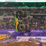 Monster Photos: Monster Jam – Indianapolis, IN 2014