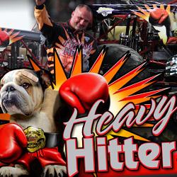 Heavy Hitter Monster Trucks