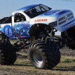 Mopar Introduces 'Mopar Muscle' Monster Truck