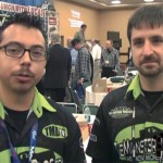 TMB TV Feature: 2013 Performance Racing Industry Trade Show